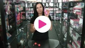 Venušiny kuličky video